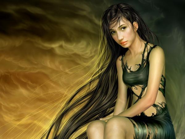 Sorrow Samurai, Magic Samurai Beauties