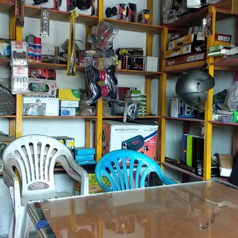 Kca Car Accessories Car Accessories Shop In Imphal