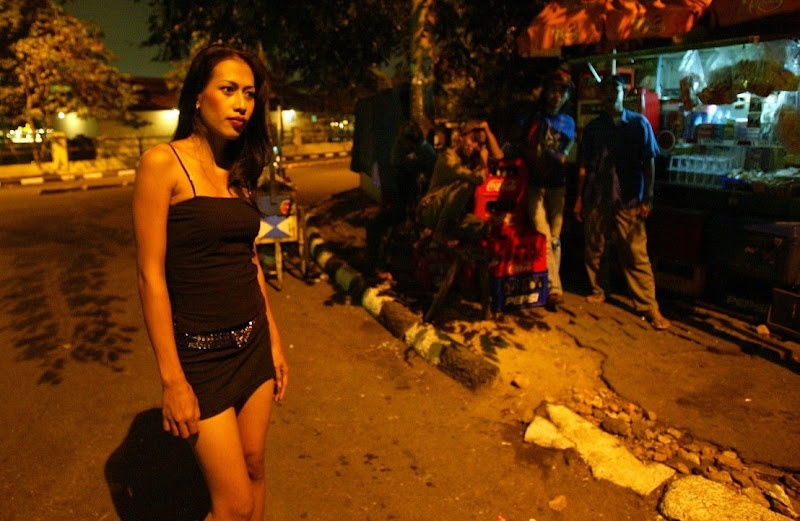 indonesia prostituetion legal