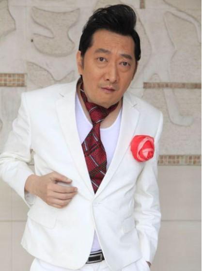Kong Jiu / Lu Kongwei China Actor