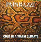 Paparazzi - Cold in a Warm Climate