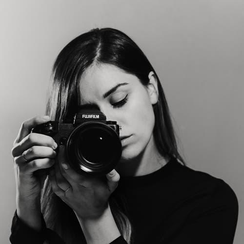 Siyah Beyaz Portreler Nasıl Çekilir?