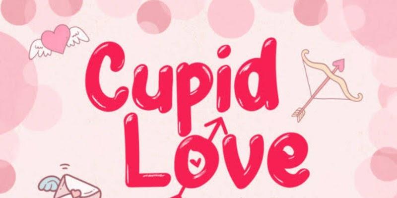 Cupid Menghampiri, Mak Gak Boleh Stupid