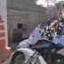 FLAGRANTE! Ladrão de fios é preso no canteiro de obras do BRT em Salvador