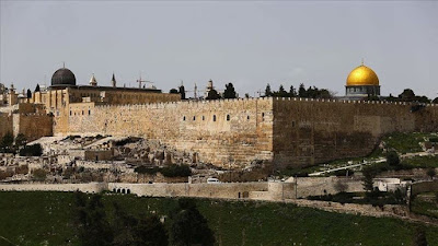 Why Palestin?  फिलिस्तीन क्यों ?