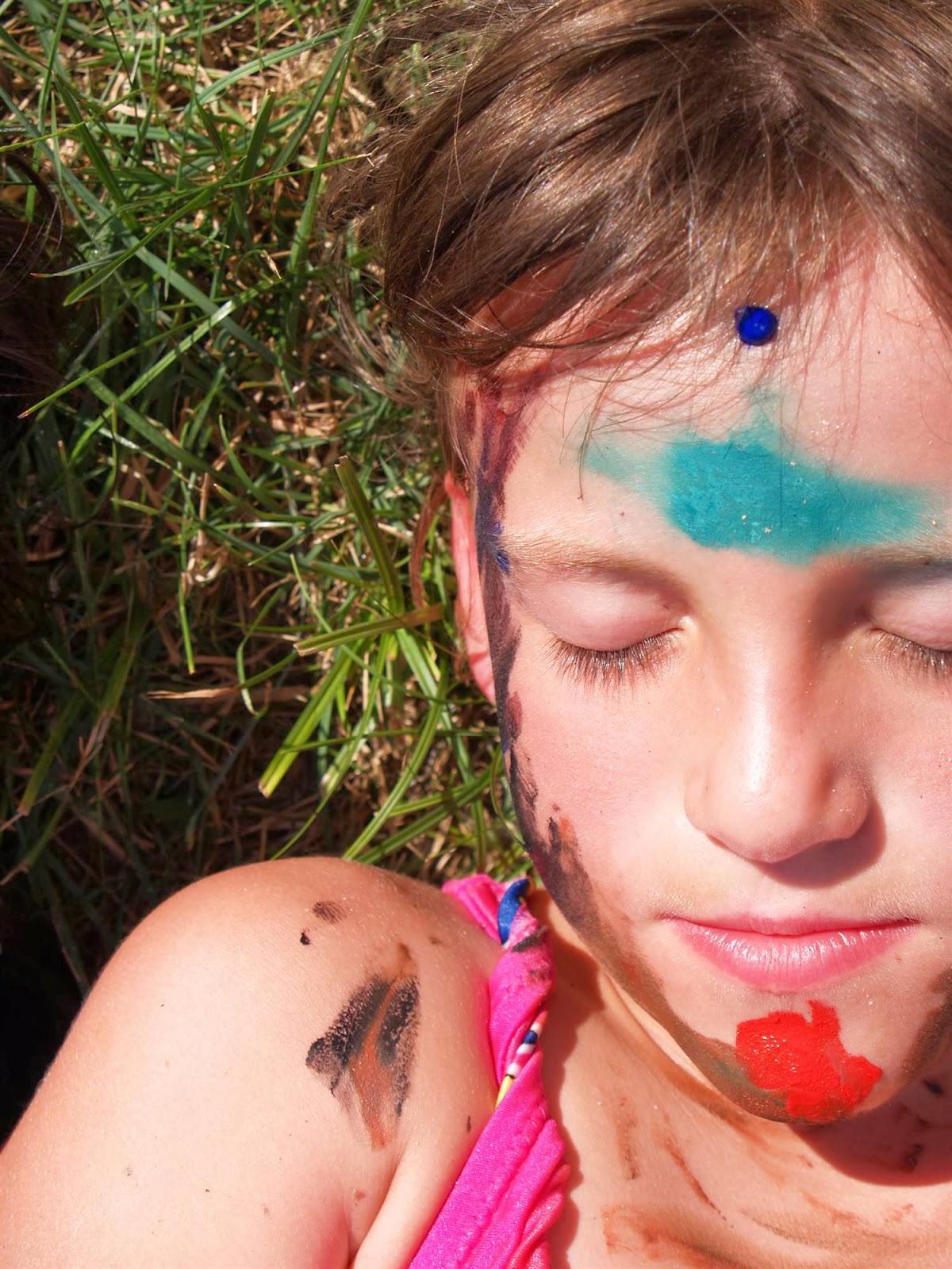 Taborjenje, Lahinja 2006 2.del - P0169166.JPG