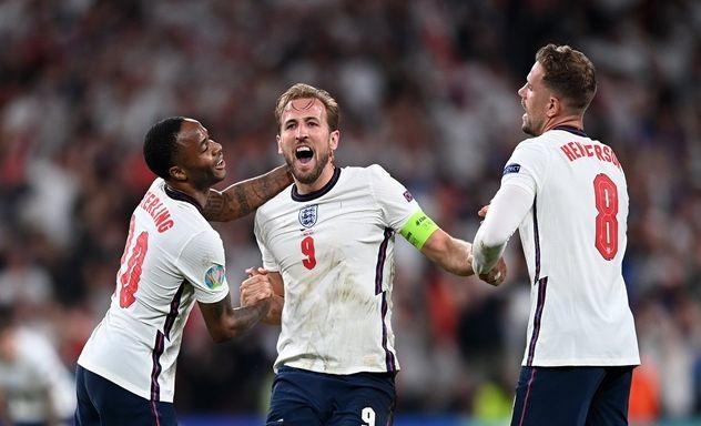 Final Piala Euro 2020