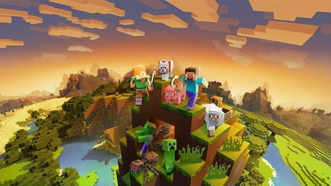 Minecraft PE MOD APK 1.16.0.57