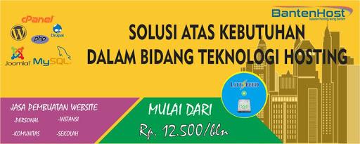 NEW!! Jasa Pembuatan Website Serang, Cilegon, Tangerang, Pandeglang, Lebak