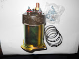 1957 and later heavy duty starter solenoid. 57.00