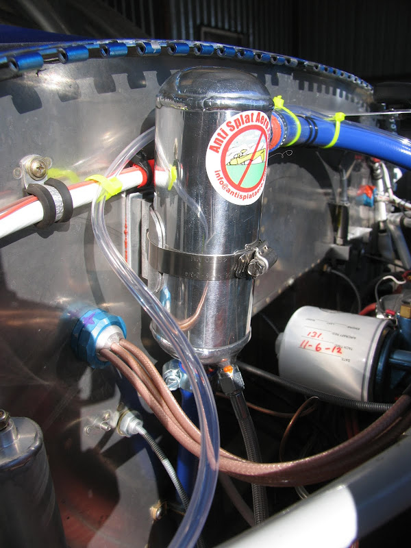 Oil Consumption and Breather Tube [Archive] - VAF Forums