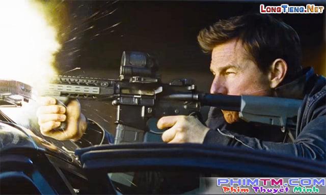 Jack Reacher: Không Quay Đầu - Image 3