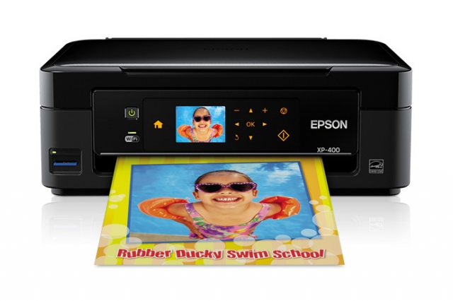 Download Epson XP-400 printer driver