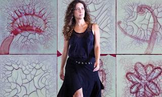 Bolsonarista Roger do Ultrage Rigor  é condenado a pagar R$ 100 mil a Adriana Varejão