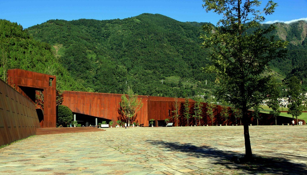 wenchuan-earthquake-museum-2