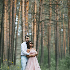Wedding photographer Irina Vyborova (irinavyborova). Photo of 23.08.2018