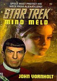 S/trek Tos #82 Mind Meld By John Vornholt