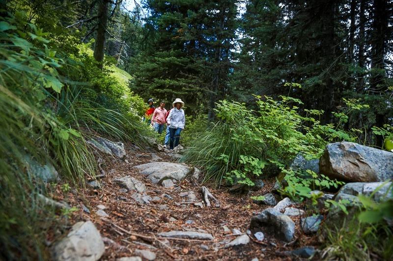revett lake trail-9