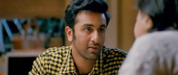 Screen Shot Of Hindi Movie Yeh Jawaani Hai Deewani (2013) Download And Watch Online Free at Alldownloads4u.Com