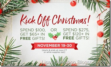 2018 Black Friday/Small Biz Sat/Cyber Monday
