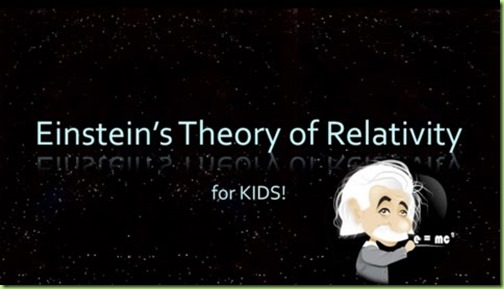 einstein for kids