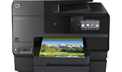 Down HP Officejet Pro 8630 printer driver program