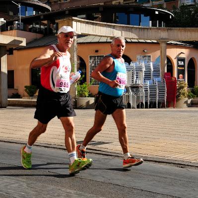 Media Maraton Puertollano 2012 - Más fotos