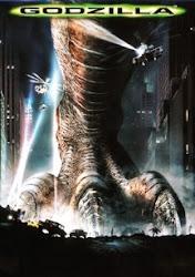 Godzilla - Quái vật gorila