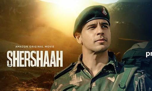 Shershaah 2021 Free Download