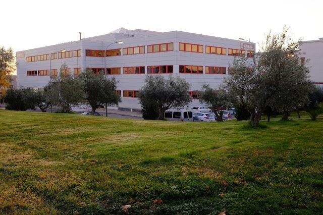 Parque Tecnológico de Madrid