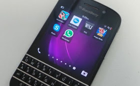 WhatsApp extends its support on Blackberry OS and Nokia S40 series