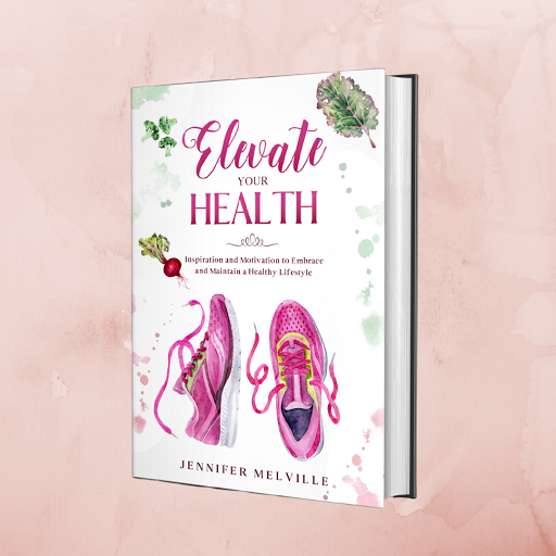 """""""Elevate Your Health"""" is available on Amazon"""