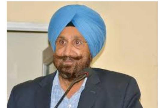 सुखजिंदर रंधावा  बने पंजाब के नए मुख्यमंत्री, राज्यपाल से होगी मुलाकात, कल हो सकता है शपथ ग्रहण समारोह