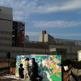2009/11/28 わくわくJOBAN KASHIWA PROJECT @ JR柏駅前広場