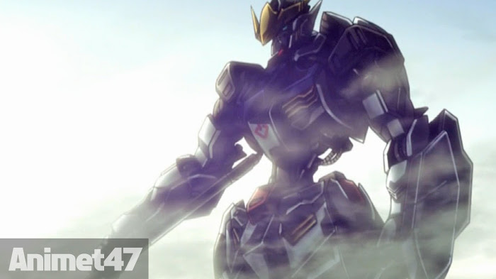 Ảnh trong phim Mobile Suit Gundam: Iron-Blooded Orphans 1