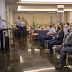 FAB recebe Ministro da Defesa para palestrar no Projeto Ampliando Horizontes