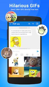 TextU Pro – Private SMS Messenger v3.3.2 [Paid] APK 4