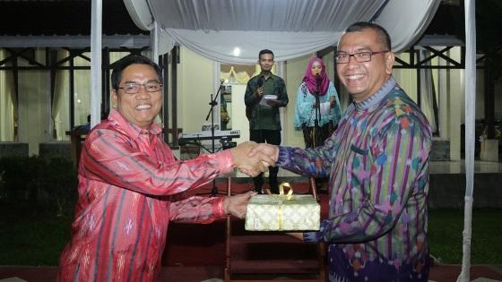 Mantan Plt. Wako Payakumbuh Tahun 2016 Priadi Syukur Tutup Usia, Riza Falepi Sampaikan Belasungkawa