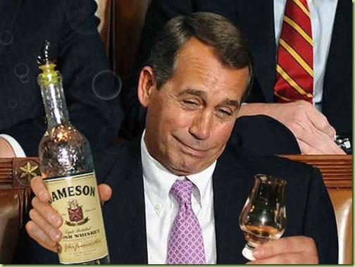 boehner-drinking