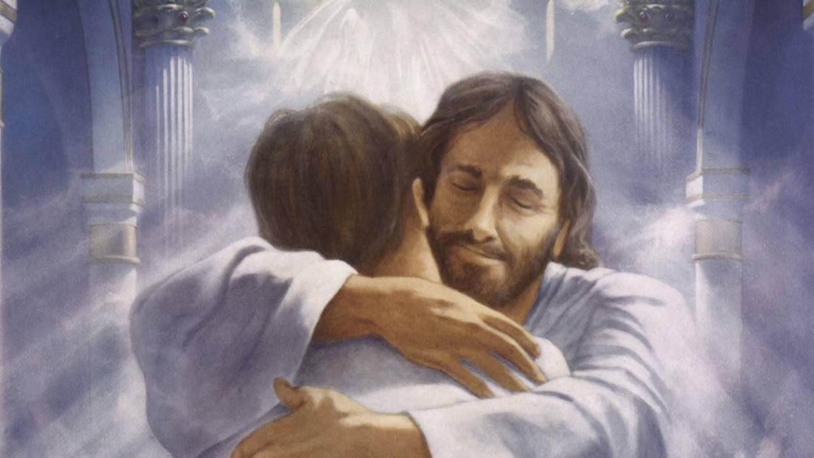 Thiên Chúa nhẫn nại chịu đựng