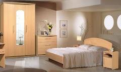 Nội thất phòng ngủ MS-36