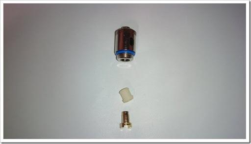 TiiEwdyE thumb%25255B4%25255D - 【MOD】Vaporesso Target 75W TCでアトマイザーショートが出るあなたにチェックしてもらいたい箇所