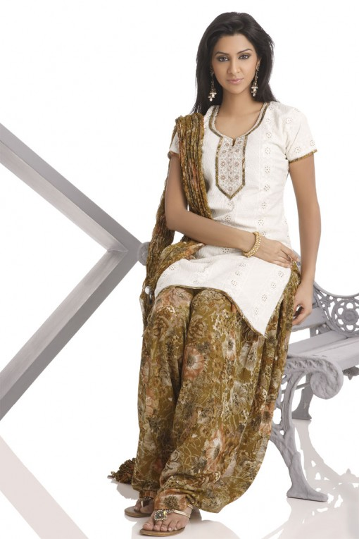 Designer Patiala Salwar Kameez Online