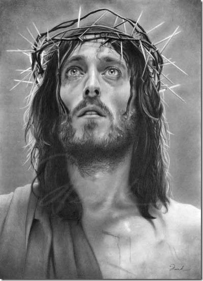 rostro de jesus en blanco y negroif (1)