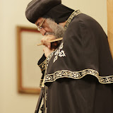 His Holiness Pope Tawadros II visit to St. Mark LA - _09A9103.JPG