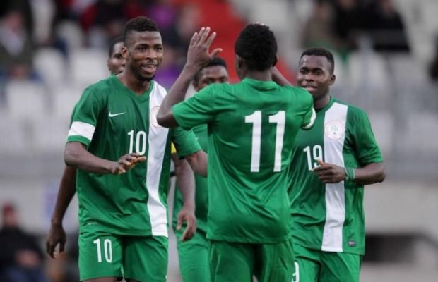 Nigeria's Super Eagles defeat Benin 2 – 1 to qualify for CHAN