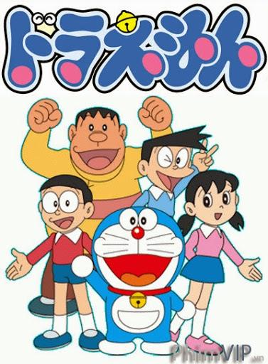 Phim Doraemon Phần Mới-2015 HD-Tập 98