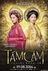 Tấm Cám Phim Chiếu Rạp Việt Nam Bản Full