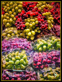 """Amazing Grapes"" by Celene Wendt - Special A"