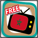 Free-TV-Kanal Marokko icon